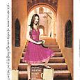 Justine Magazine June /July