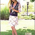 Justine Magazine August/September