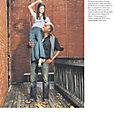 Fall fashion Dana D. & Edward K.