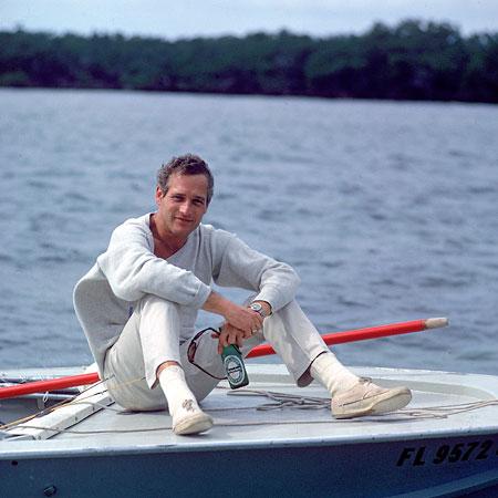 1967 Paul Newman