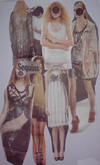 Sequins edited