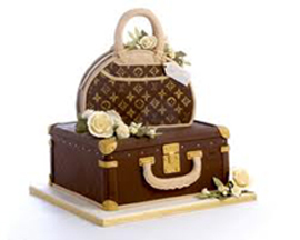 Louisvuitton-cakes