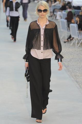 Chanel Daphne Groeneveld