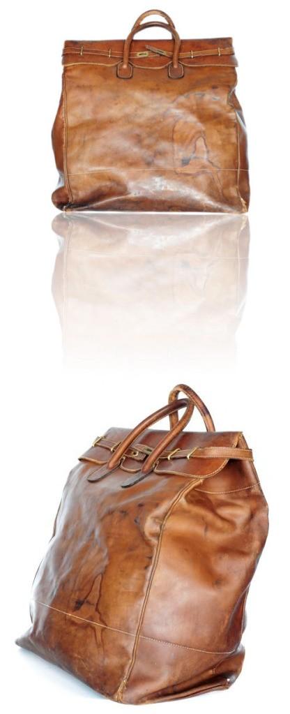 1930 Gucci Bag