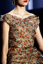 Dior Spring Summer 2012 8