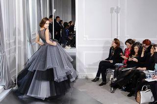Bill Gaytten for Dior 3