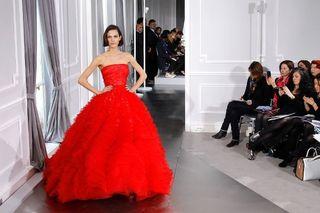 Bill Gaytten for Dior  Spring Summer 2012