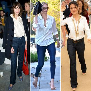 Style-out-classic-white-blouse-celebrity-stylers