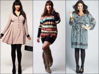 Plus-Size-Fashion-for-Winter